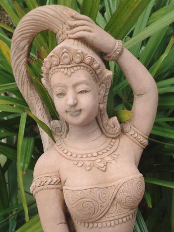 Oriental Stone Sculpture
