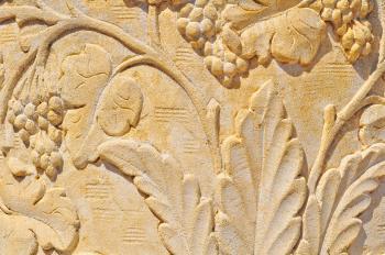 Ornate Concrete