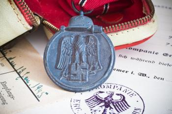 Ostmedaille Medal