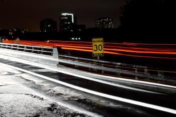 Ottawa by Night
