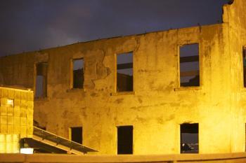 Outbuilding Alcatraz