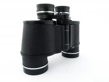 Pair of binoculars