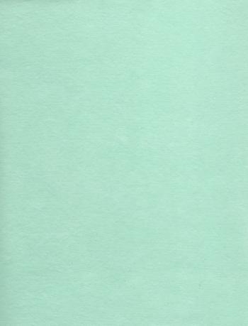 Pale Blue Paper