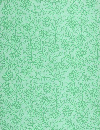 Pale Blue Vintage Paper