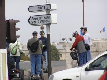 Paris - City Travel
