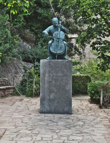 Pav Casals