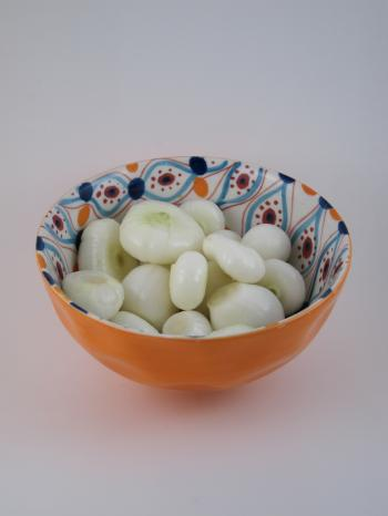Pearl Onions - peeled