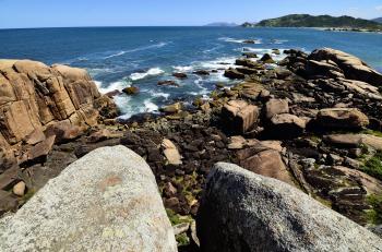 Pedras de galheta