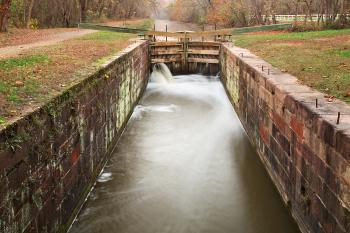 Pennyfield Lock