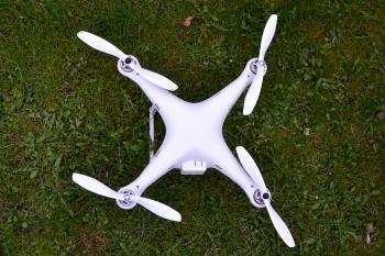 Phantom drone