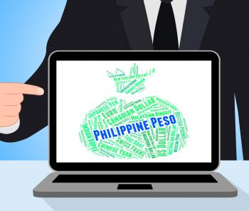 Philippine Peso Represents Forex Trading And Broker