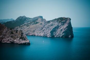 Photo of Gray Island during Daylight