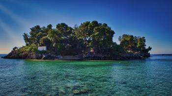 Photo of Island