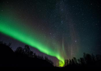 Photo of Northern Lights during Nighttime