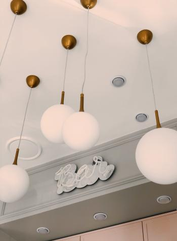 Photo of Pendant Lamp