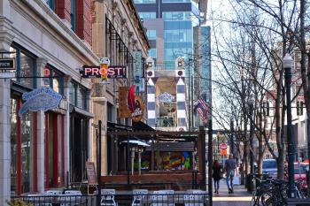 Photo of Prost! Neon Sign Store Facade