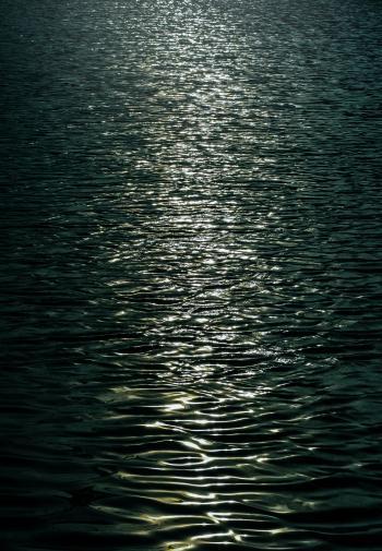 Photo of the Sea