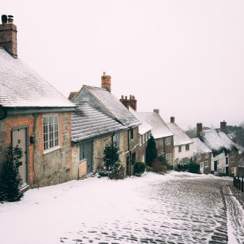 Photography of Houses During Winter