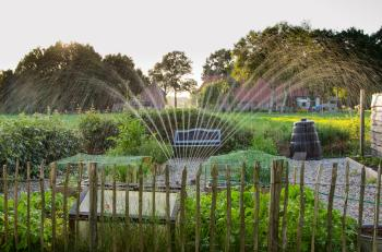 Photography of Outdoor Water Fountain