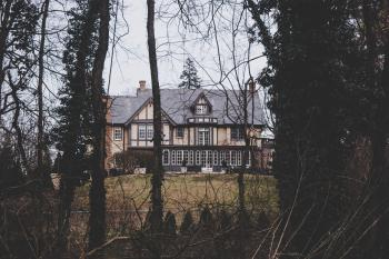 Photography of the House