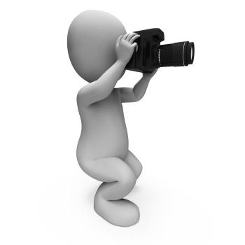 Photos Character Shows Digital Dslr And Photography