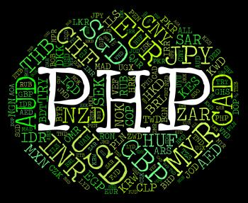 Php Currency Shows Forex Trading And Broker
