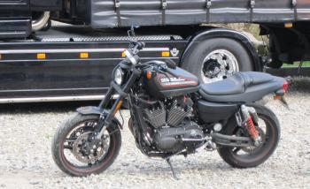 Picnic Harley Davidso Karpacz Poland