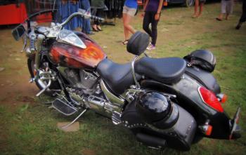 Picnic Harley Davidson Karpacz Poland