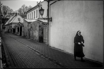 Pictures from Trnava Town