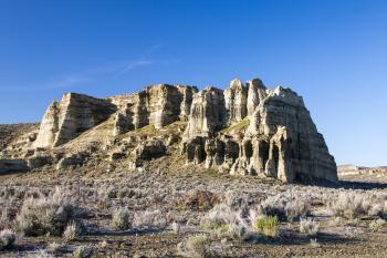 Pillars of Rome, Central Oregon