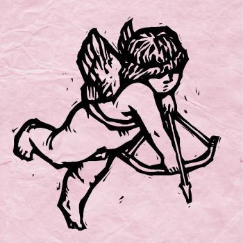 Pink Cupid