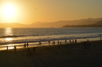 Pismo Beach, CA (Unedited)