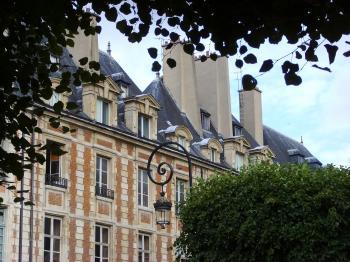 Place Des Voges