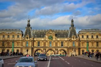 Place du Carousel