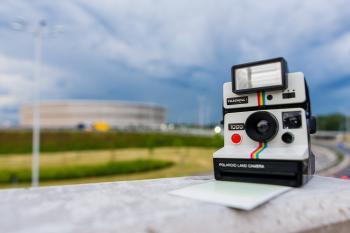 Polatronic Camera