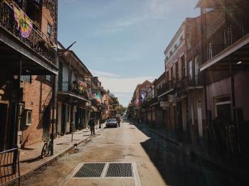 Poor Street