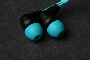 Pop-In Headphones