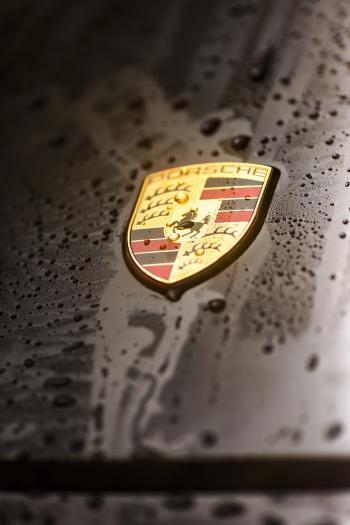 Porsche Car