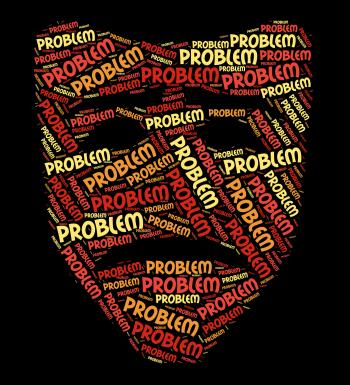Problem Word Means Mishap Plight And Problems