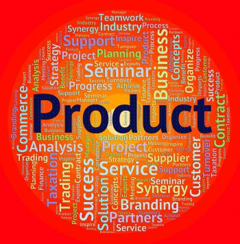 Product Word Means Wordclouds Stocks And Words