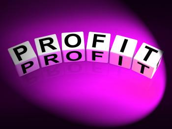 Profit Dice Show Success in Trading and Earnings