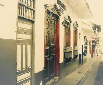 Puertas Jardín - Antioquia