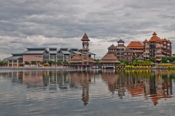 Pullman Putrajaya