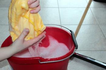 Putz Bucket