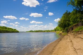 Qaridhel River