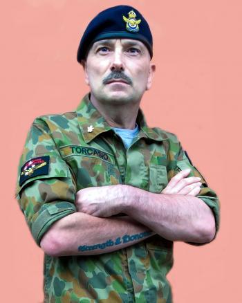RAAF: Airman Wearing (DPCU)