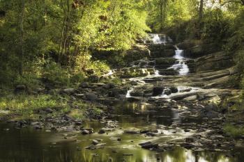 Rae's Creek Aqueduct