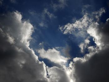 Rain Cloud Series (Image 1 of 15)