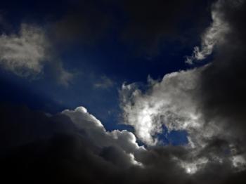 Rain Cloud Series (Image 14 of 15)