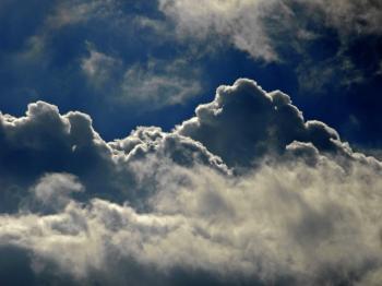 Rain Cloud Series (Image 3 of 15)